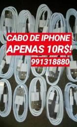 Cabo iphone original 5,5c,6,6s,7,8