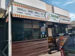 Barbada. Vendo ponto comercial em Campinas Sao Jose/SC