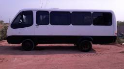 Micro ônibus - 2003