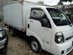 Kia k2500 - 2013