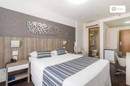 Loft para alugar com 1 dormitórios em Liberdade, Belo horizonte cod:1670