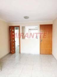 Apartamento à venda com 0 dormitórios em Vila amalia, São paulo cod:319757