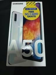SamsungGalaxyA50+ Ar-condicionado Split Eletrolux