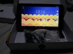 Tablet Pc How Quad, Quad core, Câmera, 8GB memória, na película