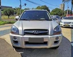 Hyundai Tucson GLS Flex Automática - 2013