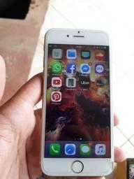 Vende-se iphone 6s 64gb leia o anúncio