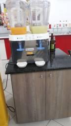 Refresqueira de suco