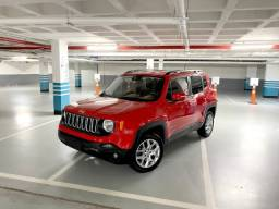Jeep Renegade Longitude - 2.0 Turbodiesel 4x4!