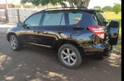 SUV Toyota Rav4 - 4x4 a mais completa