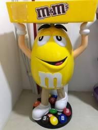 Boneco M&M