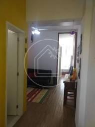Apartamento à venda com 2 dormitórios em Catete, Rio de janeiro cod:885957