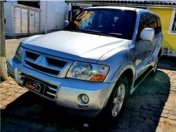 Mitsubishi Pajero full 3.2 gls 4x4 turbo intercooler diesel 4p automático