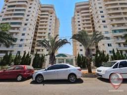 Apartamento com 3 dormitórios para alugar, 80 m² por R$ 1.450,00/mês - Chácaras Alto da Gl