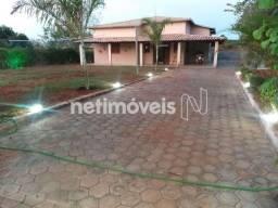 Sítio à venda com 3 dormitórios em Vale do luar, Jaboticatubas cod:825991