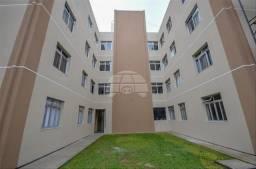 Apartamento à venda com 2 dormitórios em Capão raso, Curitiba cod:143020
