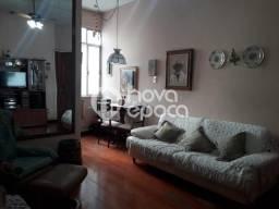 Apartamento à venda com 2 dormitórios em Copacabana, Rio de janeiro cod:CO2AP47877