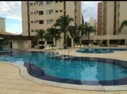 Apartamento à venda, 66 m² por R$ 270.000,00 - Residencial Village - Caldas Novas/GO