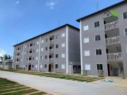 Apartamento com 2 dormitórios à venda, 48 m² por R$ 185.000,00 - Jardim Casa Branca - Suza