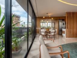 Apartamento à venda com 3 dormitórios em Setor marista, Goiânia cod:2938