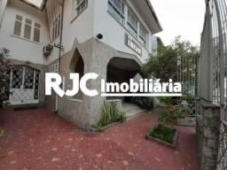 Casa à venda com 3 dormitórios em Tijuca, Rio de janeiro cod:MBCA30181