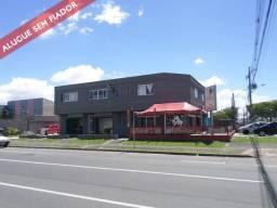Kitchenette/conjugado para alugar em Boqueirao, Curitiba cod:00260.016