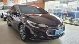 CRUZE 2016/2017 1.4 TURBO LTZ 16V FLEX 4P AUTOMÁTICO