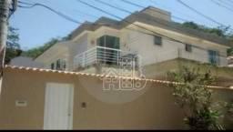 Casa com 3 dormitórios à venda, 120 m² por R$ 600.000,00 - Serra Grande - Niterói/RJ