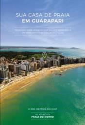 Apartamento 02 quarto sendo 01 suíte na Praia do Morro - Guarapari