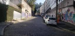 Apartamento com 1 dormitório à venda, 50 m² por R$ 190.000,00 - Santa Teresa - Rio de Jane