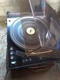 Toca Disco Philips Eletronic 312
