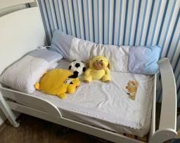 Mini cama - GUARULHOS