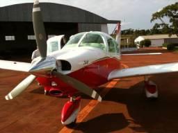 Avião Monomotor