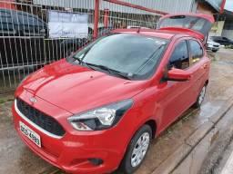 Ford k completo - 2018