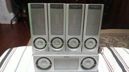 Kit caixas para Home - Philips - NeoDymium Ribbon