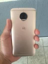 Moto G5s Plus 32 gb e biometria sem marcas de uso