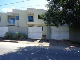Kitnet para aluguel, 1 quarto, 1 vaga, Jardim Arizona - Sete Lagoas/MG
