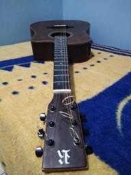 Vendo violão urgente ou troco por celular