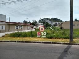 Terreno à venda, 338 m² por R$ 215.000 - Centro - Araranguá/SC