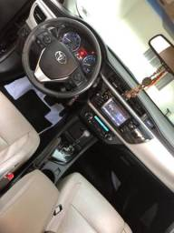 Corolla 2015/16 72.000 IPVA 2020 pago!?? - 2016