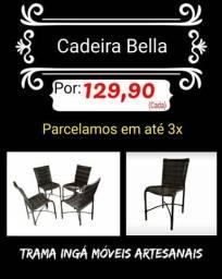 Cadeira Bella 129,90