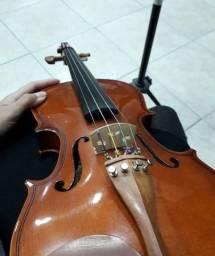 Aulas de Violino em Vitória de Santo antâo