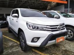 Toyota Hilux SRX 2.8 Diesel 2016 - 2016