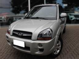 Hyundai Tucson 2.0 GLS Mpfi Flex 16V 143Cv 4P Completa Automática - Ano 2013*Aceito Troca - 2013