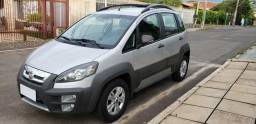 Fiat Idea Adventure 1.8 Completa Só DF Pouco Rodada - 2014