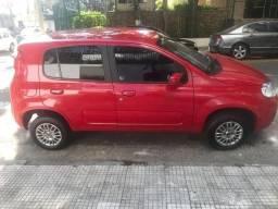 Uno Vivace 1.0 - 2012/2013 - 2013