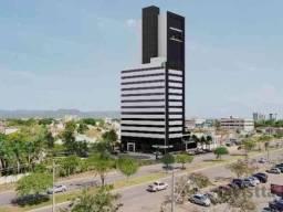 Sala para alugar, Quadra 106 Norte - Palmas/TO