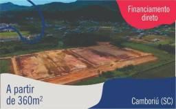 Terreno em Camboriú de 300m² - Santa Regina VII - G.Laffitte