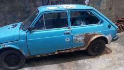 Fiat 147 europa - 1981