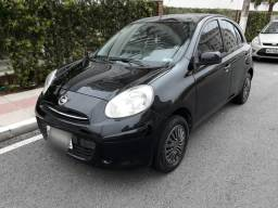 Nissan March 1.6 S - 2013