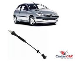 Usado, Cabo Embreagem Peugeot 206 1.6 16V . 2004 Todos Regulagem Manual comprar usado  Recife
